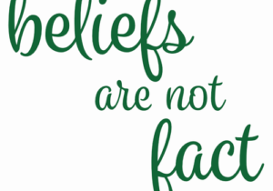beliefs+are+not+fact